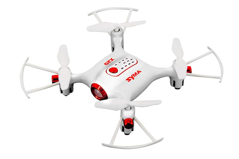 Syma X20 Drone Review